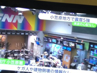 富士山大爆発の予感